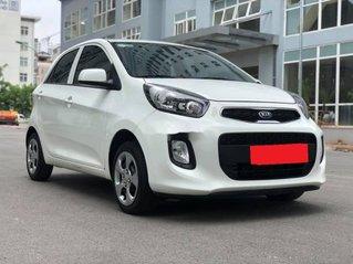 Cần bán lại xe Kia Morning năm 2018, xe giá thấp, động cơ ổn định