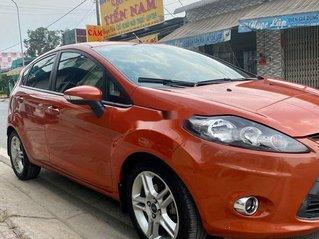 Bán Ford Fiesta năm sản xuất 2011, xe chính chủ, giá ưu đãi