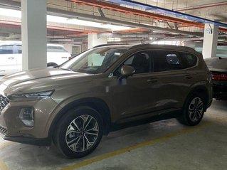 Bán xe Hyundai Santa Fe sản xuất 2019, nhập khẩu