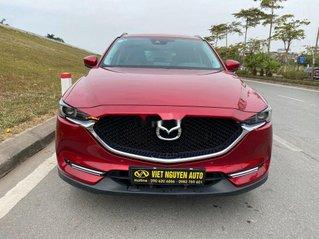 Xe Mazda CX 5 năm 2019, xe một đời chủ, giá ưu đãi