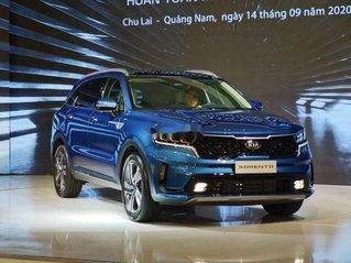 Bán ô tô Kia Sorento DAT Premium sản xuất năm 2021