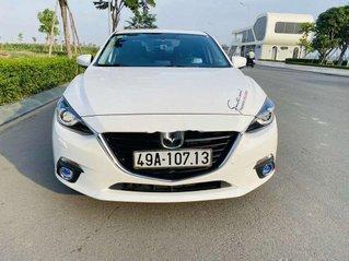 Xe Mazda 3 sản xuất năm 2015, xe giá thấp, động cơ ổn định