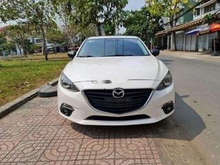 Xe Mazda 3 sản xuất 2009 còn mới, xe một đời chủ giá thấp