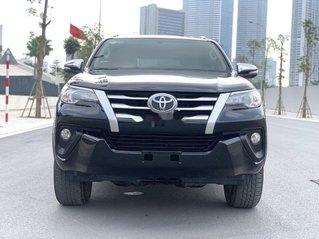 Cần bán Toyota Fortuner năm 2017, nhập khẩu nguyên chiếc còn mới