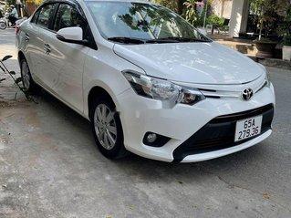 Cần bán xe Toyota Vios sản xuất năm 2018, xe chính chủ giá ưu đãi