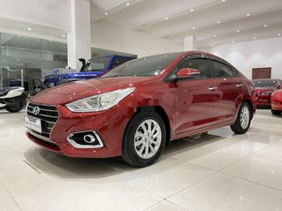 Bán xe Hyundai Accent 1.4AT năm 2020