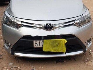 Bán Toyota Vios 2017, giá thấp, động cơ ổn định