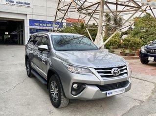 Bán Toyota Fortuner 2.4G sản xuất năm 2018, giá thấp