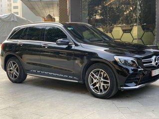 Bán ô tô Mercedes GLC 300 năm 2019, nhập khẩu nguyên chiếc