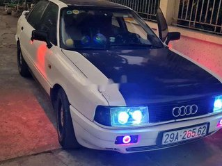 Cần bán xe Audi 80 năm 2000, nhập khẩu, giá chỉ 50 triệu