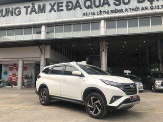 Bán Toyota Rush sản xuất 2020, xe một đời chủ, giá ưu đãi