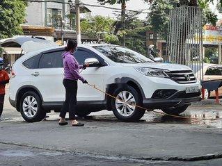 Cần bán gấp Honda CR V năm 2014, giá ưu đãi