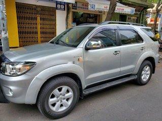 Cần bán gấp Toyota Fortuner sản xuất 2009, nhập khẩu như mới