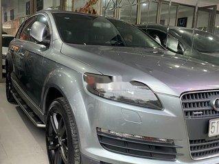 Cần bán Audi Q7 năm sản xuất 2008, nhập khẩu