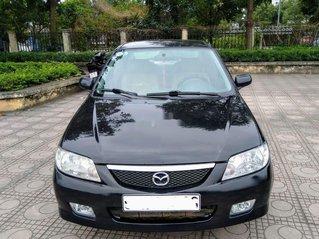 Xe Mazda 323 sản xuất 2003, xe giá thấp, một đời chủ