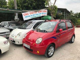 Bán ô tô Daewoo Matiz năm 2003, nhập khẩu nguyên chiếc, giá tốt