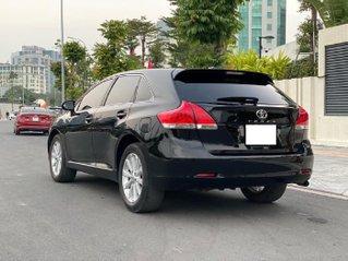 Bán ô tô Toyota Venza đời 2009, màu đen, xe nhập, giá chỉ 622 triệu