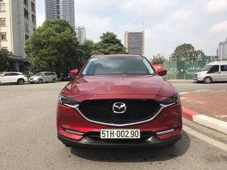 Bán Mazda CX 5 2.0 Luxury sản xuất 2019, giá mềm