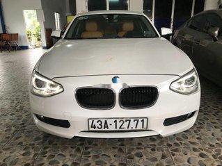 Bán BMW 1 Series 116i sản xuất năm 2014, nhập khẩu nguyên chiếc