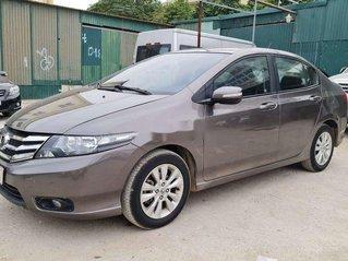 Cần bán Honda City 1.5AT năm sản xuất 2013 giá cạnh tranh