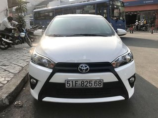Cần bán xe Toyota Yaris năm 2016, xe nhập, giá chỉ 480 triệu