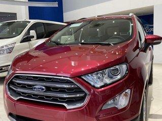Bán Ford Ecosport 1.5L MT Ambiente năm 2021, xe nhập giá cạnh tranh
