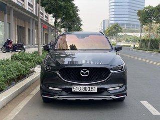 Bán Mazda CX 5 sản xuất 2019, xe giá ưu đãi, động cơ ổn định