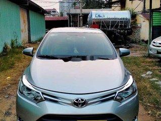 Bán ô tô Toyota Vios sản xuất năm 2018, xe giá thấp
