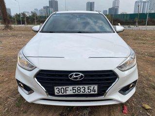 Bán Hyundai Accent năm sản xuất 2019, giá thấp