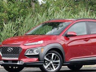 Bán Hyundai Kona AT tiêu chuẩn sản xuất năm 2020, xe nhập
