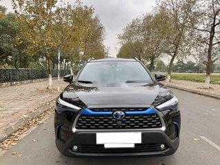 Bán xe Toyota Corolla Cross sản xuất 2020, xe nhập