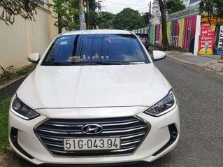 Bán ô tô Hyundai Elantra sản xuất 2018, xe nhập