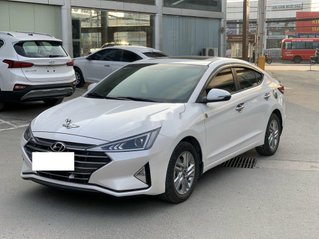 Xe Hyundai Elantra 1.6AT sản xuất năm 2020 chính chủ giá cạnh tranh