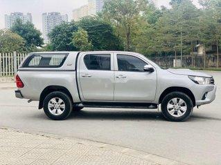 Cần bán xe Toyota Hilux sản xuất năm 2016, nhập khẩu nguyên chiếc