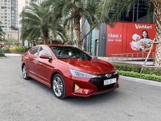 Cần bán lại xe Hyundai Elantra Sport 1.6 turbo năm sản xuất 2020 còn mới