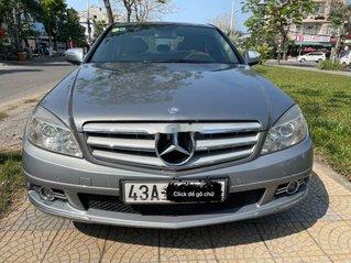 Bán Mercedes C200 Komperssor năm sản xuất 2008, nhập khẩu còn mới, giá chỉ 365 triệu