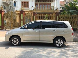 Bán Toyota Innova năm sản xuất 2015 còn mới giá cạnh tranh