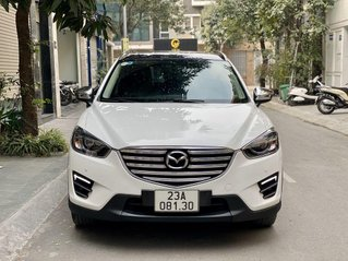 Cần bán gấp Mazda CX 5 CX-5 2.5L AT năm 2017