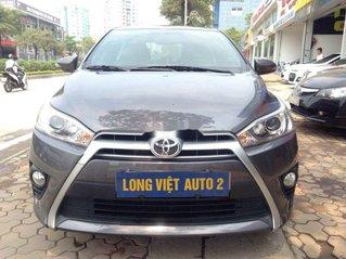 Cần bán gấp Toyota Yaris năm 2015, xe nhập còn mới, giá tốt