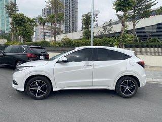 Xe Honda HR-V HRV L năm sản xuất 2019, xe nhập