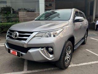 Cần bán Toyota Fortuner sản xuất năm 2017, nhập khẩu nguyên chiếc còn mới