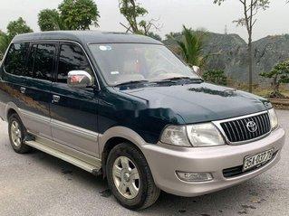 Bán Toyota Zace sản xuất 2003, giá tốt, xe chính chủ còn mới