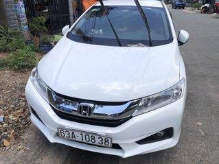 Cần bán xe Honda City năm sản xuất 2016, giá tốt