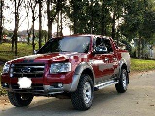 Bán Ford Ranger sản xuất năm 2008, nhập khẩu còn mới