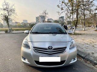 Bán ô tô Toyota Vios năm 2011, giá thấp, chính chủ sử dụng