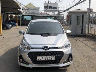 Cần bán gấp Hyundai Grand i10 1.2AT năm sản xuất 2018, giá tốt