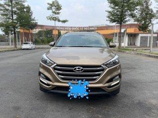 Cần bán lại xe Hyundai Tucson sản xuất 2018, giá chỉ 782 triệu