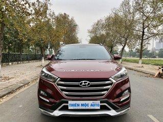 Xe Hyundai Tucson 2.0 AT 2016, hỗ trợ bank 70%