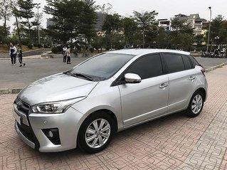 Xe Toyota Yaris 1.3G năm 2014, nhập khẩu nguyên chiếc, giá tốt