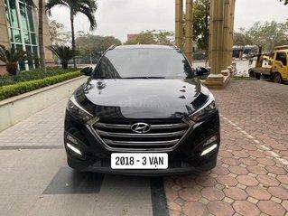Bán xe Hyundai Tucson năm sản xuất 2018, giá tốt